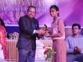 Receiving-Best-Voluteer1-award-2016