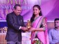 Receiving-Best-Voluteer3-award-2016