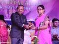 Receiving-Best-Voluteer4-award-2016