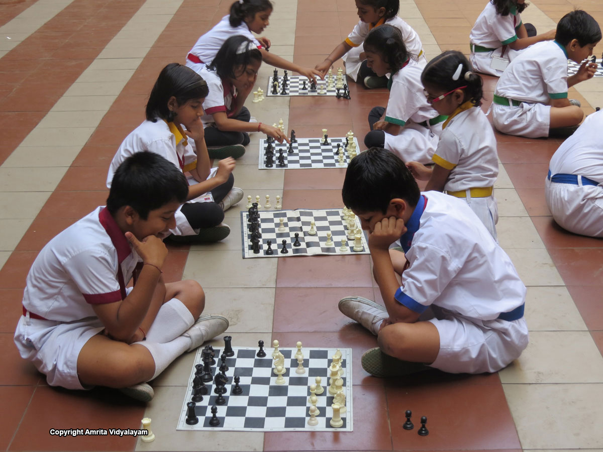 Chess-Final